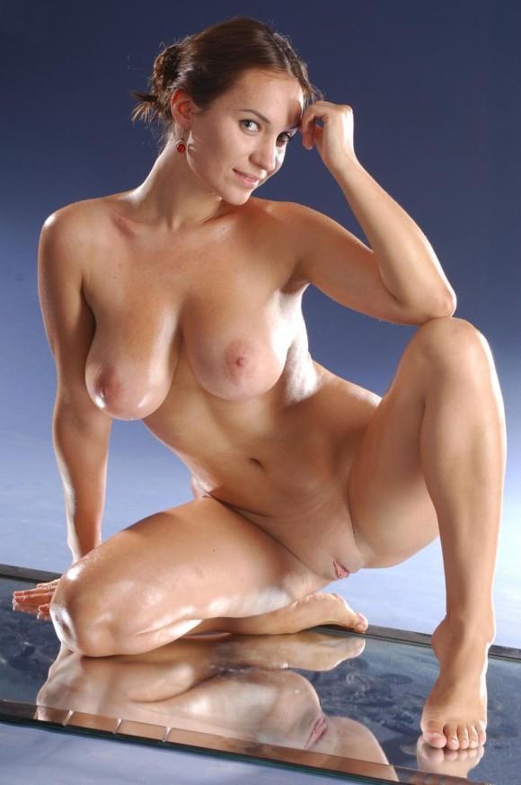 Sexy boobie pic